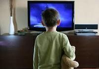 テレビ(子ども)