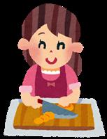 料理(女性