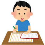 初めての読書感想文の書き方のコツ♪小学生低学年の保護者必見!