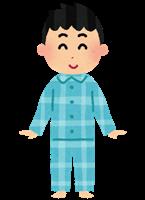 パジャマ(男の子)