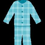 『パジャマ』と『寝間着』は何が違うの?実はこんな違いがあるんです♪