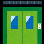 地震でエレベーターが停止した!最善の方法ご存知ですか?