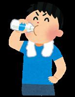運動後牛乳