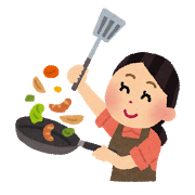 料理(手作り)