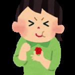 梅干しを食べたい理由!体調によって違うの?