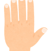 爪が生え変わる?子どもの爪がはがれる原因のご紹介♪