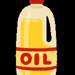 油が凍る温度はどのくらい?凍ったときの対処法や適した保存法のご紹介♪