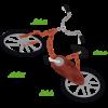 自転車を粗大ゴミに出す方法は?気になる出し方や料金のご紹介♪