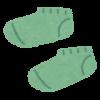 靴下の履き方を子どもに教えたい!ポイントはこの3つ♪