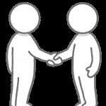 握手を左手でする意味のご紹介!左右で意味が違うんです♪